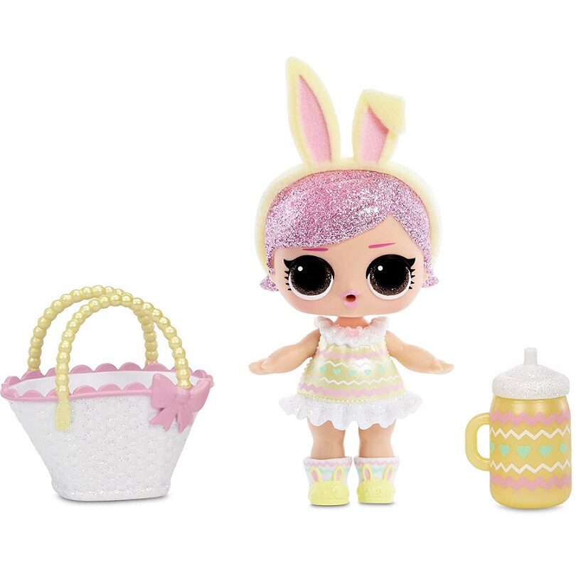 MGA 570417 L.O.L. Surprise! Spring Bling Doll LOL lelle