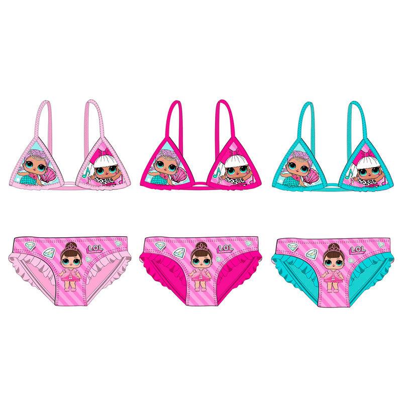 L.O.L. Surprise! LOL  Bikini, LOL peldkostīms
