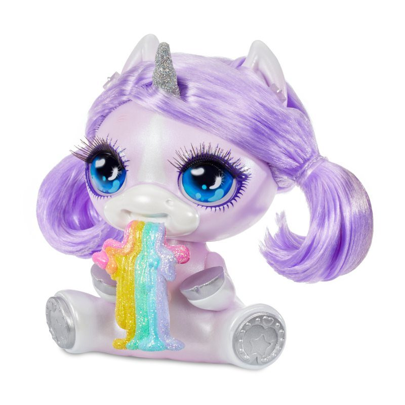 MGA 573685 Poopsie QT Unicorns Surprise Fifi Frazzled vienradzis