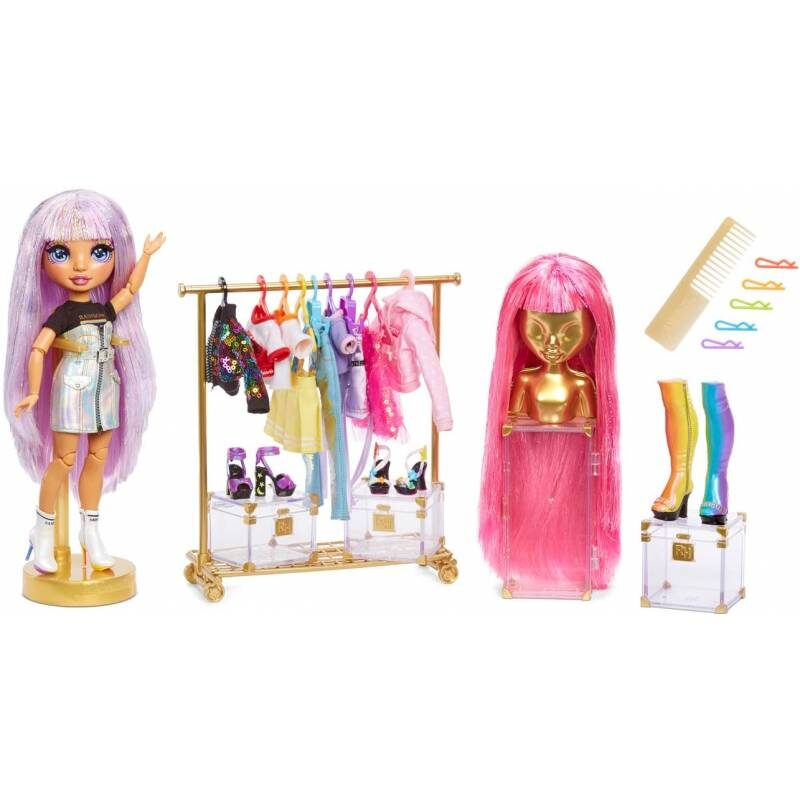 MGA 571049 - Rainbow High Fashion Studio modes studija