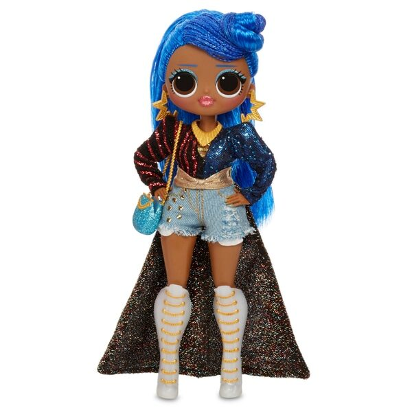 MGA 565130 - LOL Surprise! OMG Miss Independent Fashion Doll , lol independent lelle