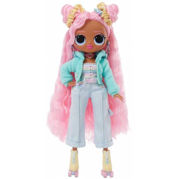 MGA 572787 - L.O.L. Surprise! OMG Sunshine Gurl fashion doll lol lelle