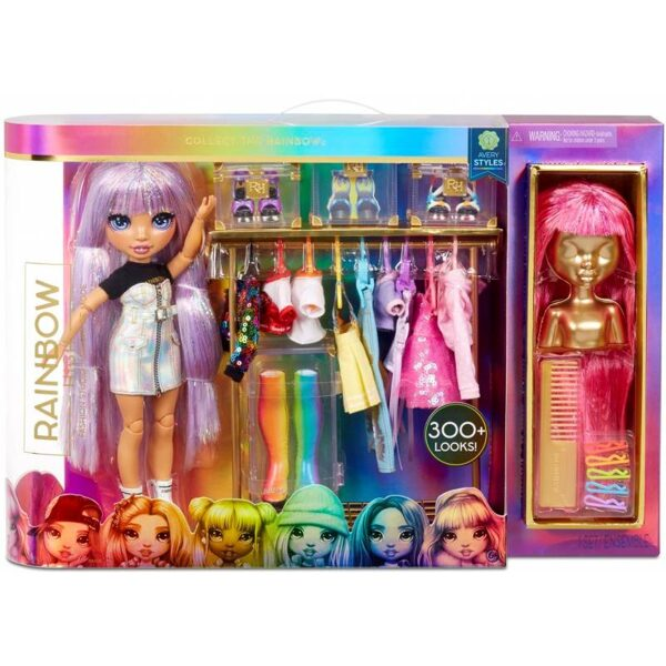MGA 571049 - Rainbow High Fashion Studio modes studija